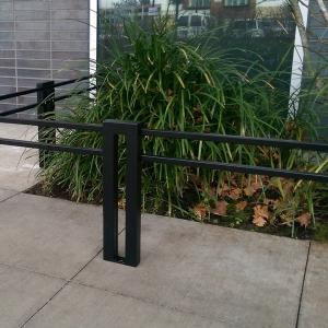 Plex Planter Fence (3) E